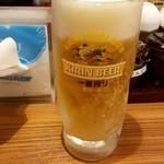 73202084 - 生ビール:480円