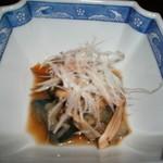 73203288 - 松茸・根菜煮浸し