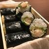 一平 - 料理写真:レタス巻