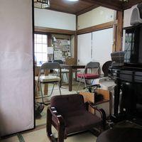 古民家カフェ・珈琲マルカート-2017/09/15撮影