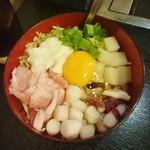 香味家 - 香味家SP天 1100円