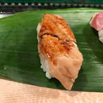 磯寿司 - 『穴子』