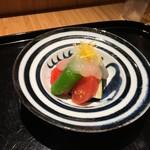 馳走 とし藤 - 料理写真: