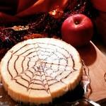 73211140 - スパイダー ベイクドチーズケーキ