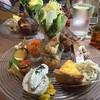 カタツムリ ラボ - 料理写真:
