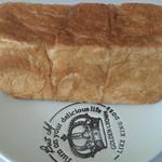 73212396 - 365日食パン!そのままが美味しいかも!