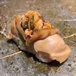 第三春美鮨 - 煮蛤  ヤマトハマグリ 100g 桁曳き網漁 三重県桑名
