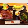 Unasuke - 料理写真:うな重  上