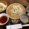 みつ蔵 - 料理写真:みつ蔵(天せいろ)