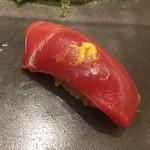 不動前 すし 岩澤 - 赤味