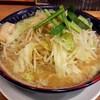 太一商店 - 料理写真:ラーメン(650円)野菜普通ニンニクセアブラ無しタレ少な目