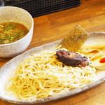 ラーメン道 天神 - 料理写真:和風つけ麺