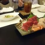 黒べえ - 料理写真: