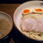 73218742 - 【味玉つけ麺 並】¥880