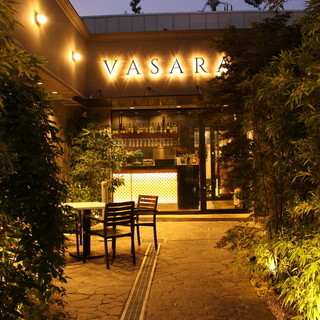 LaVASARA CAFE&GRILL 浅草店
