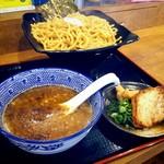 つけ麺専門店 二代目YUTAKA - 豊つけ麺