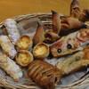 石渡屋 - 料理写真:買い求めた品々