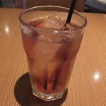 Cafe Shakey's - ピッツアランチ