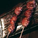 鶏料理 高麗園 -