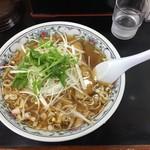 北斗 - 料理写真:北斗メン
