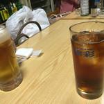 73222031 - ウーロン…茶。です。ウーロン…茶