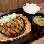 豚屋とん一 - 料理写真: