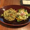 ミジンコ食堂 - 料理写真: