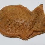 パン工房 こと葉 - 福たい焼きのつぶあんです。