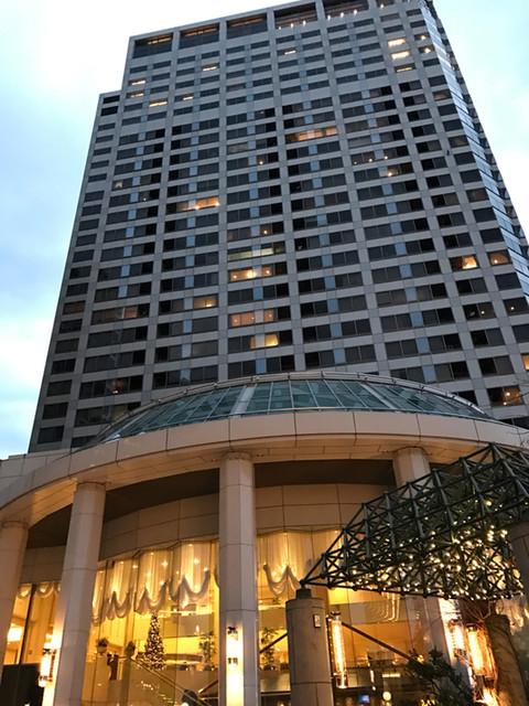 第一ホテル東京 シーフォート - ...