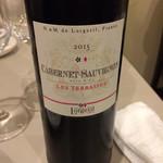 73226604 - 赤ワイン