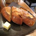 燕食堂 - 天然酵母パン