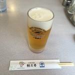 73229288 - 生ビール
