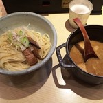 麺や高倉二条 - つけメン