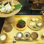 松園 - 料理写真:弥生の宴1