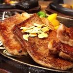 ジャンク - 壱岐牛サーロインステーキ