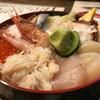 ブう~ - 料理写真:海鮮生ちらし