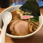 73236239 - チャーシュー麺