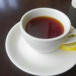 73236363 - セットの紅茶