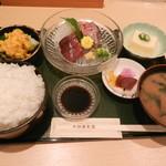 大谷屋食堂 - 料理写真:日替わりランチ(780円)