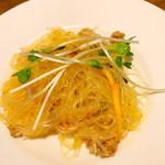 タイ料理 スワンナプームタイ - ヤムウンセン