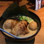 博多 龍ノ髭 - 料理写真:
