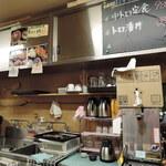 市場食堂 - 2017年4月22日市場食堂 横浜橋店