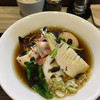 Tsukubaramenonimonogatari - 料理写真: