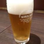 チェゴヤ - ランチビール