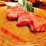 焼肉トラジ -