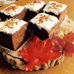 GAGNON Érable et Gâteau - カナダの味、伽羅夫ケーキ