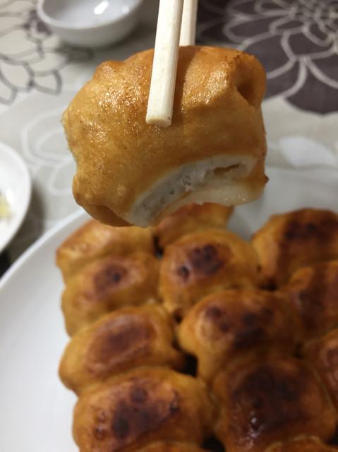 岐阜 ホワイト 餃子