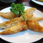 長崎飯店 - 湯葉揚