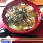 茶房松緒 -