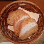 UKKIE'S - 自家製パン